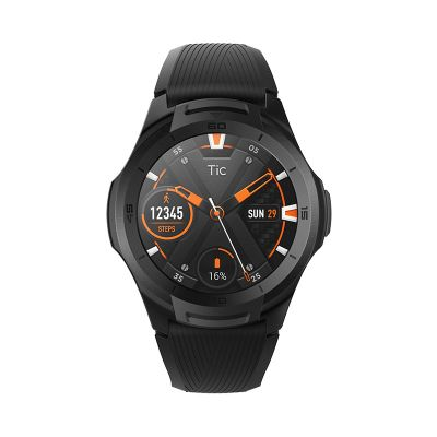 Ticwatch S2 Bluetooth GPS Smartwatch Swimming Posture Recognition