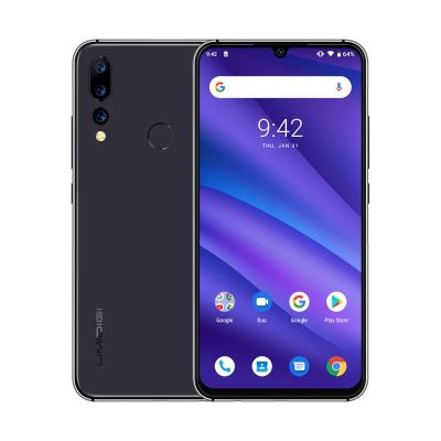 UMIDIGI A5 PRO 4G Smartphone 4GB RAM 32GB ROM Global Version