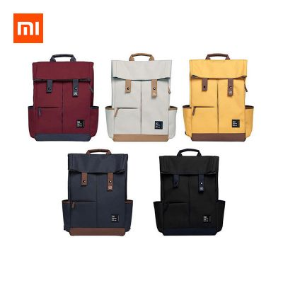 Xiaomi 90FUN Casual College Backpack IPX4 Water Repellent 13L Large Capacity