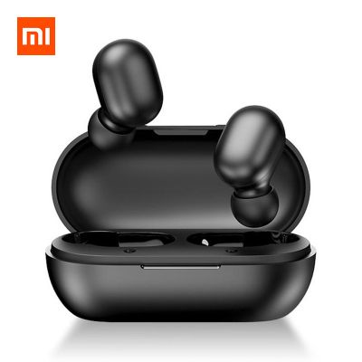 Xiaomi Haylou GT1 TWS Earphones Bluetooth 5.0 Fingerprint Touch