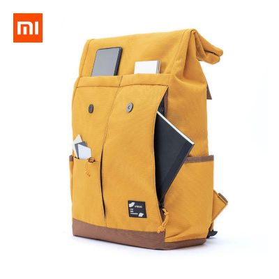 XIAOMI Urevo 13L College School Leisure Backpack 15.6-inch Laptop Bag