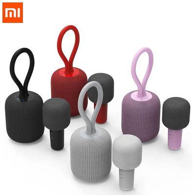 Xiaomi iK8 Personal Speaker Microphone Set Home Wireless KTV