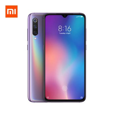 Xiaomi Mi 9 4G Smartphone 6GB RAM 64GB ROM Global Version - Blue