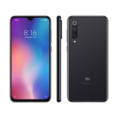 Xiaomi Mi 9 SE 4G Smartphone 6GB RAM 128GB ROM Global Version - Black/Blue