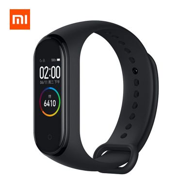 Xiaomi Mi Band 4 Smart Bracelet Bluetooth 5.0 Chinese & English Version