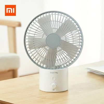 SmartFrog USB Air Circulation Fan from Xiaomi Youpin