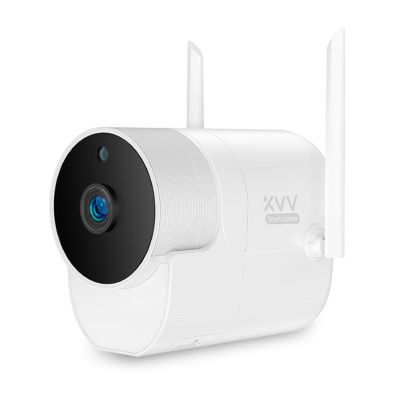 Xiaovv XVV-1120S-B1 H.265 Smart 1080P Panoramic Camera Onvif Waterproof
