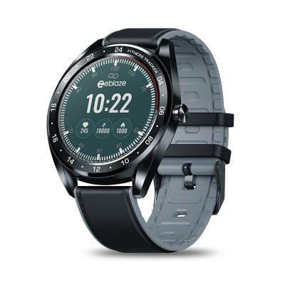 Zeblaze NEO Bluetooth Smartwatch Blood Pressure Heart Rate Monitor