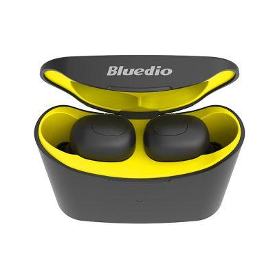 bluedio mini bluetooth earphones