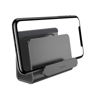 baseus metal wall mount holder