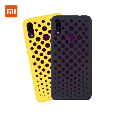 Xiaomi redmi note 7 hollow out phone case
