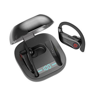 new power hbq pro tws earphones
