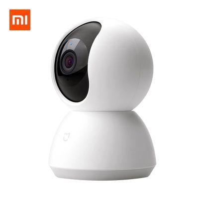 xiaomi mijia 1080p ip camera
