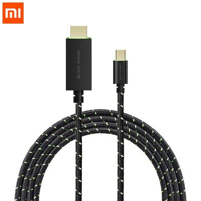 2019 xiaomi black shark type-c to hdmi cable