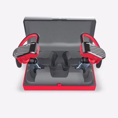 zealot h10 tws dual bluetooth earphones
