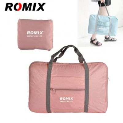 ROMIX RH43 Waterproof Foldable Nylon Travel Handbag