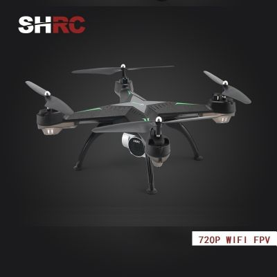 HR SH3 RC Drone with 2MP 720P WiFi FPV HD Camera