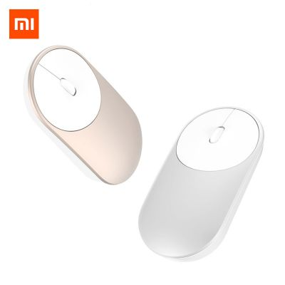 Xiaomi Mi Portable Mouse Bluetooth 4.0 + 2.4G Double Mode Connectivity