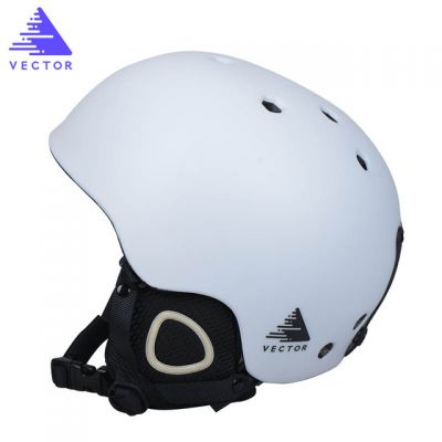 VECTOR ACC30012 EPS PC Ultralight Skiing Helmet