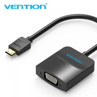 Vention Mini HDMI to VGA Adapter