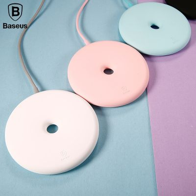 baseus 15w wireless fast charger