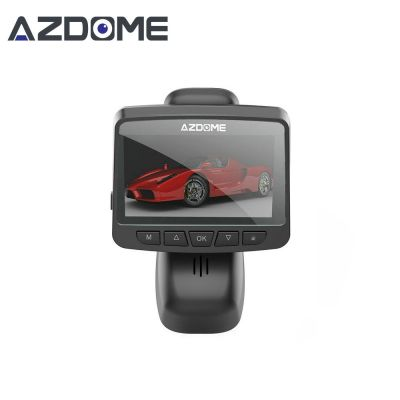 Azdome A307 WiFi Car DVR 150 Degree Wide Angle Lens