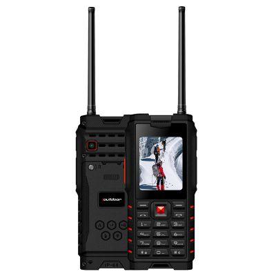 ioutdoor t2 walkie talkie phone