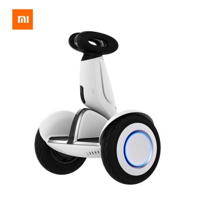 Xiaomi Ninebot Plus 11 Inch Electric Bluetooth Self Balancing Scooter