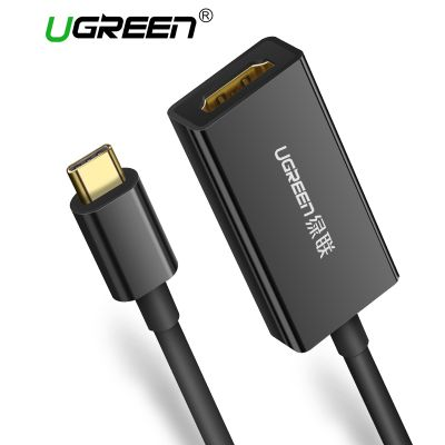 Ugreen CM139 Type-C to HDMI Cable