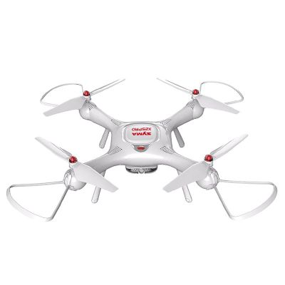 SYMA X25 Pro WiFi FPV RC Drone with Double GPS and 3.0MP HD Camera