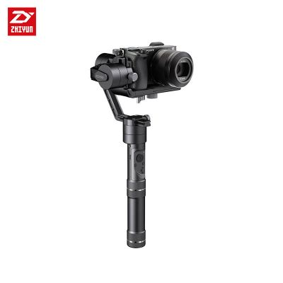 Zhiyun Crane M 3 Axis Handheld Gimbal Stabilizer for Smartphone Action Camera