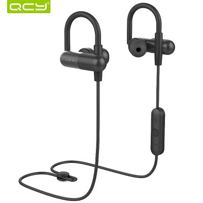 QCY QY11 Sport Sweatproof In-ear Bluetooth 4.1 Earphone with Mic