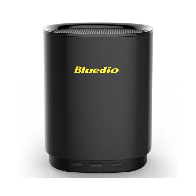 Bluedio TS-5 Mini Portable Bluetooth Speaker with Mic Support Voice Control