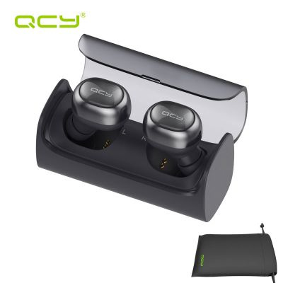 QCY Q29 Pro In-ear TWS Bluetooth Earphones with Mic Charging Dock