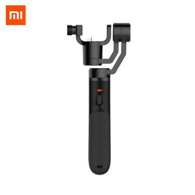 (Official International Version) Xiaomi Mi 3-axis Action Camera Handheld Gimbal
