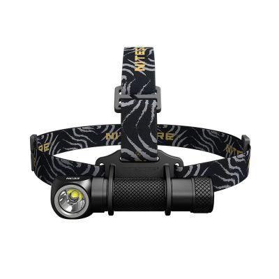 Nitecore HC33 High Performance Versatile L-shaped Headlamp 1800Lumens