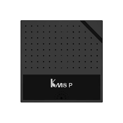 Mecool KM8 P Smart 4K TV Box Amlogic S912 Android 7.1
