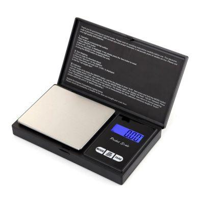 Portable Precision Electronic Scale 300g 27 Portable Palm Digital Scale