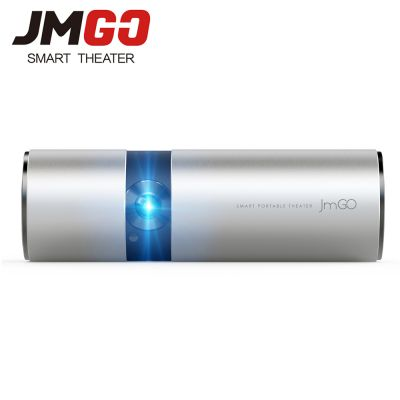 JMGO P2 Portable LED HD Projector