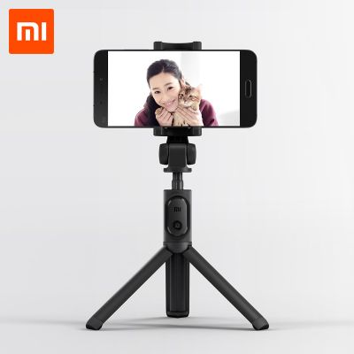 Xiaomi Selfie Bluetooth Stick 3.0 Monopod Self-Stick Foldable Tripod Stand 2 in 1
