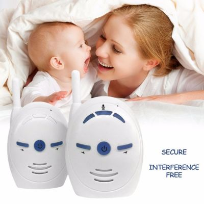 Aidisi V20 2.4G Wireless Audio Baby Monitor