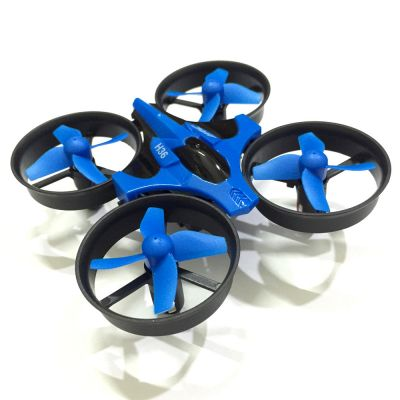 JJRC H36 Mini Headless Drone RC Quadcopter Pocket Toy