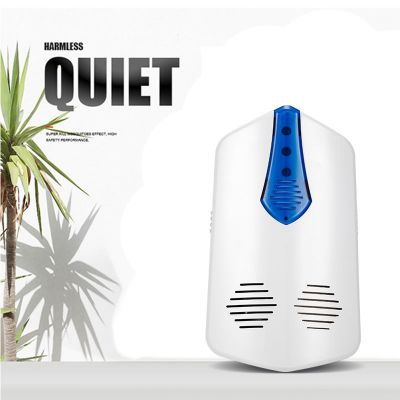 sj-998a ultrasonic pest repeller