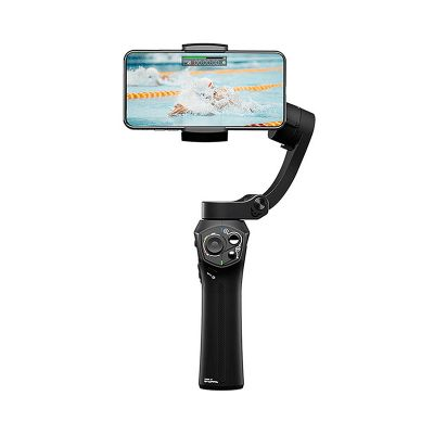 snoppa folding 3-axis handheld stabilizer