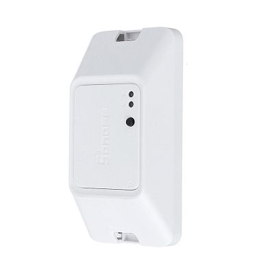 sonoff basic r3 wifi smart switch