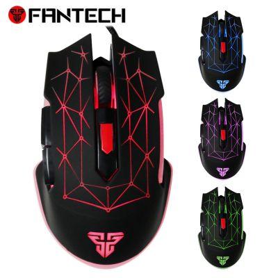 fantech x7 mouse