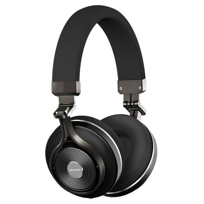 Bluedio T3 Plus Bluetooth 4.1 Stereo Headphones with Mic/Micro SD Card Slot