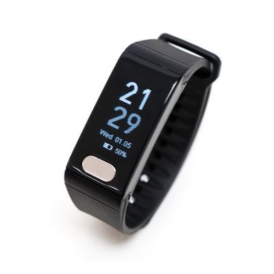TOLEDA TLWT6 Smart Watch Bluetooth 4.0 Waterproof Heart Rate Monitoring