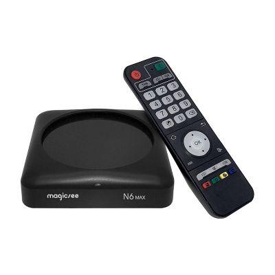 magicsee n6 max tv box