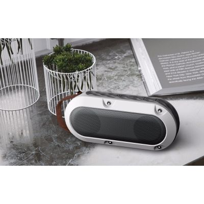 Funblue Tank Box Outdoor Waterproof Bluetooth Speaker